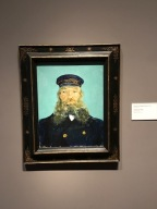 Postman by Van Gough